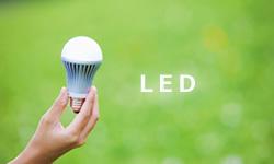 LEDコスト削減支援