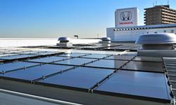 太陽光発電販売・施工