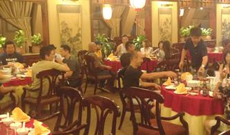 2015年 ベトナム社員旅行